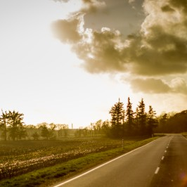Op weg met fotografie