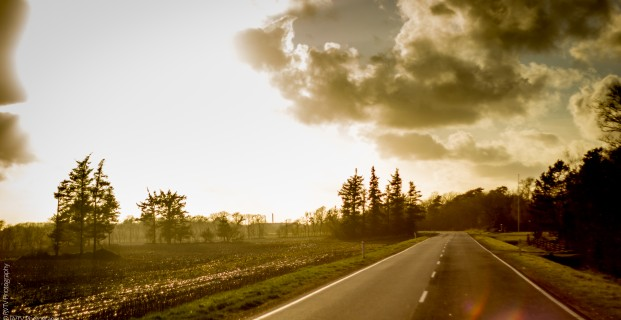 Road trip with photography