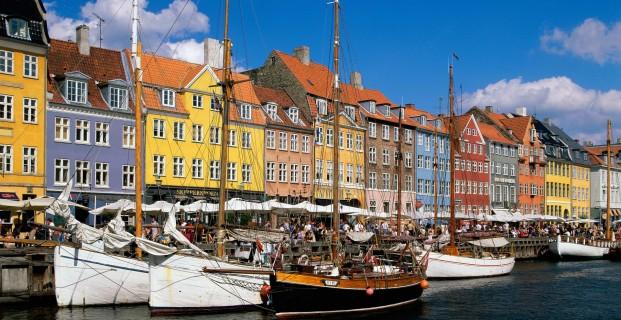 Denemarken – deel 2
