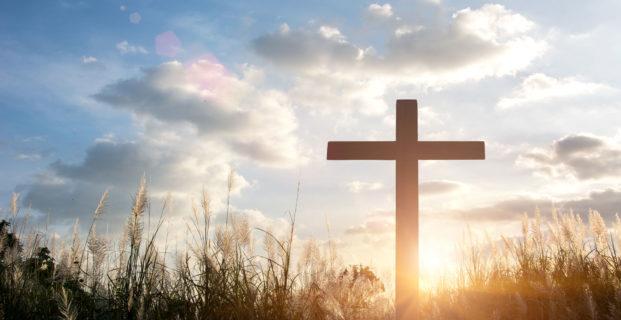 Aftellen naar Pasen